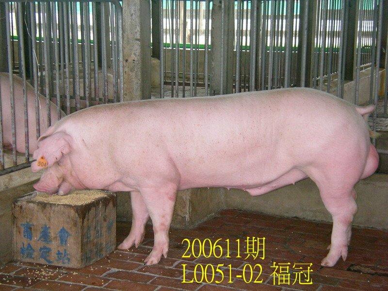 中央畜產會200611期L0051-02拍賣照片