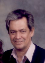 ProfessorLocksley E. McGann