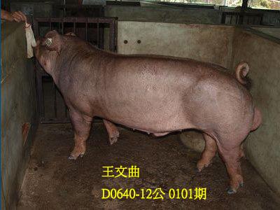 台灣動物科技研究所竹南檢定站10101期D0640-12拍賣相片
