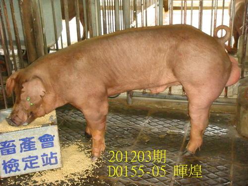 中央畜產會201203期D0155-05拍賣照片