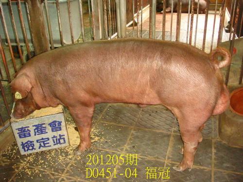 中央畜產會201205期D0451-04拍賣照片