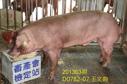 中央畜產會201303期D0782-07拍賣照片