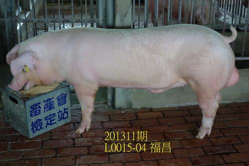 中央畜產會201311期L0015-04拍賣照片