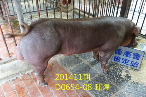 中央畜產會201411期D0654-08拍賣照片