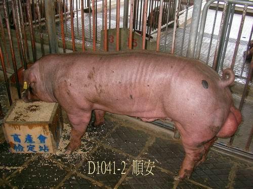 中央畜產會200504期D1041-02拍賣照片